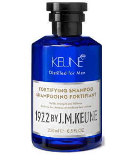 Keune 1922 by J.M.Keune Fortifying šampūns (250ml)