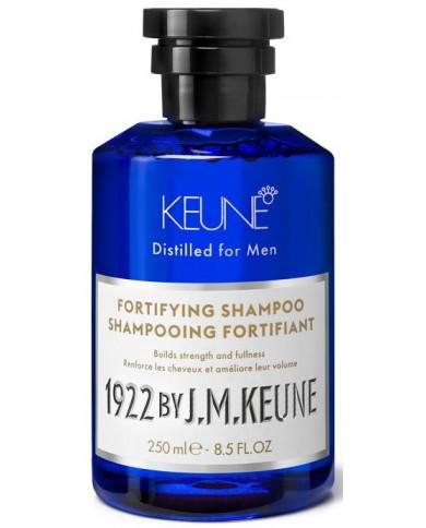 Keune 1922 by J.M.Keune Fortifying shampoo (250ml)