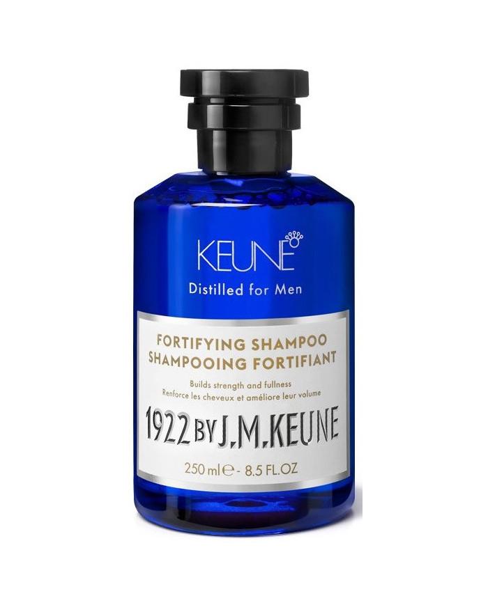 Keune 1922 by J.M.Keune Fortifying šampūns (250ml)