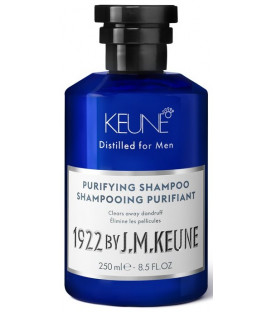 Keune 1922 by J.M.Keune Purifying šampūns (250ml)