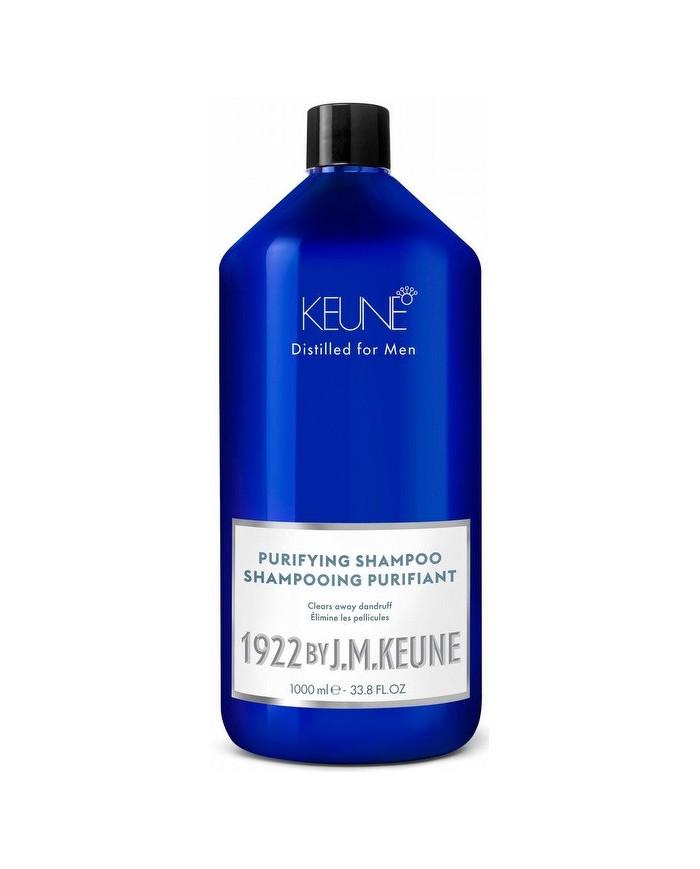 Keune 1922 by J.M.Keune Purifying šampūns (1000ml)