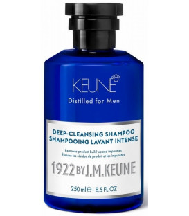 Keune 1922 by J.M.Keune Deep-cleansing šampūns (250ml)