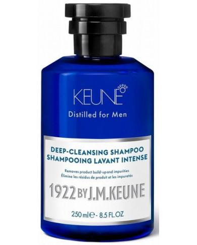 Keune 1922 by J.M.Keune Deep-cleansing shampoo (250ml)