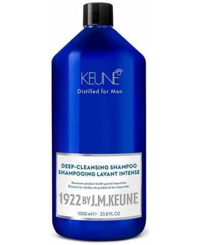 Keune 1922 by J.M.Keune Deep-cleansing shampoo (1000ml)