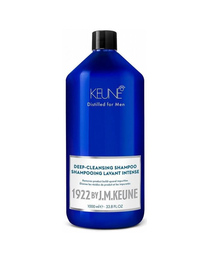Keune 1922 by J.M.Keune Deep-cleansing šampūns (1000ml)