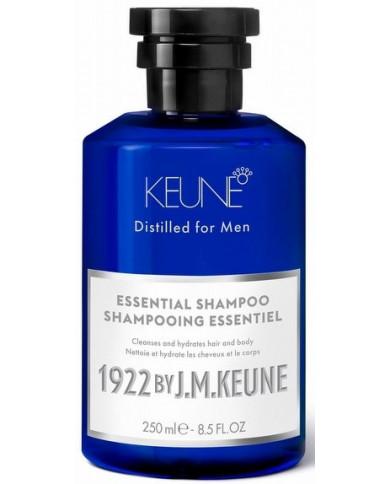 Keune 1922 by J.M.Keune Essential shampoo (250ml)