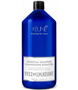 Keune 1922 by J.M.Keune Essential šampūns (250ml)