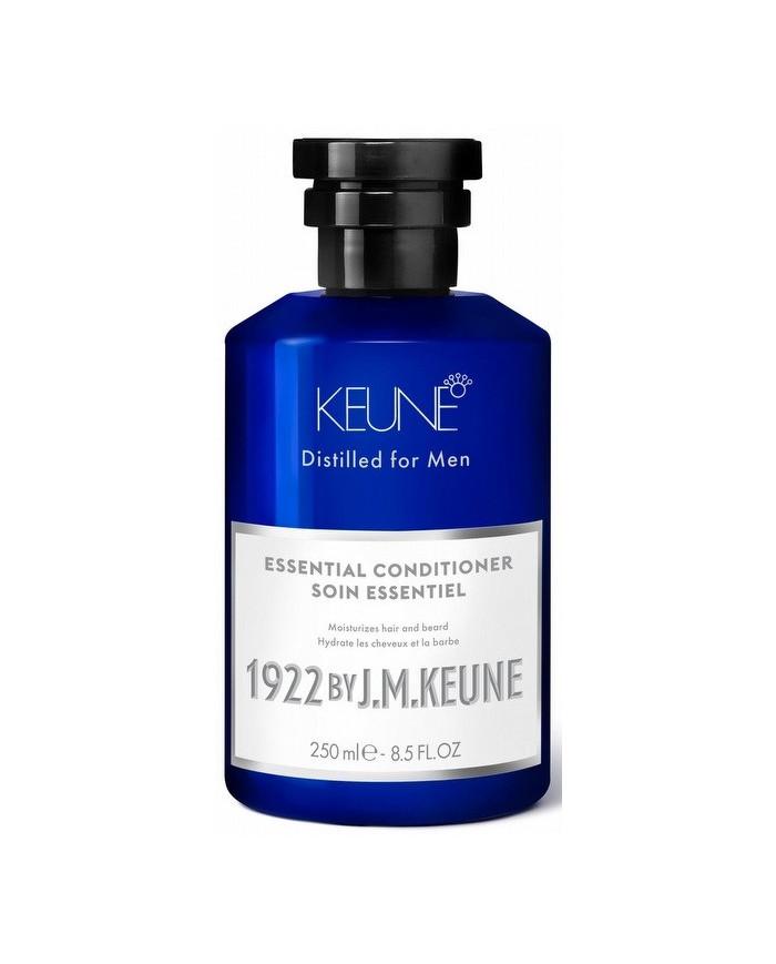 Keune 1922 by J.M.Keune Essential kondicionieris (250ml)