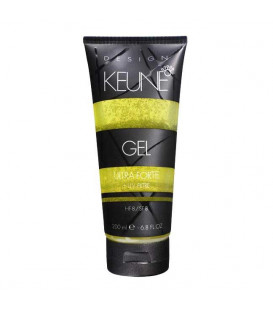 Keune Design Gel Ultra Forte