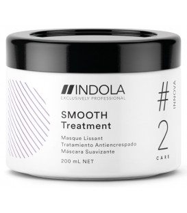 Indola Innova Smooth mask