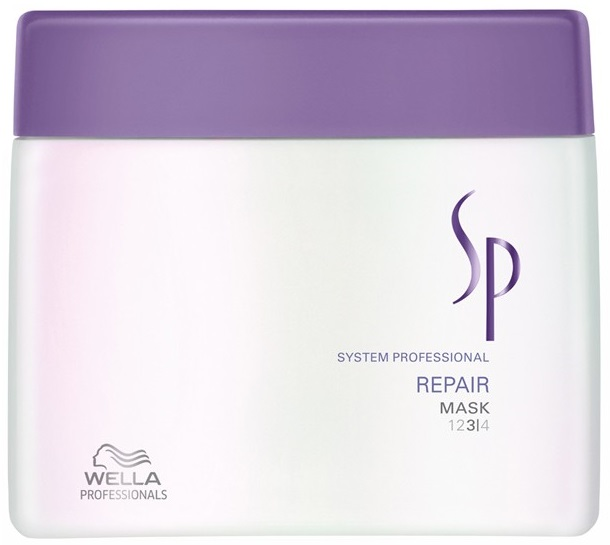 05d55abfb0b9 Wella Professionals SP Repair mask (400ml)