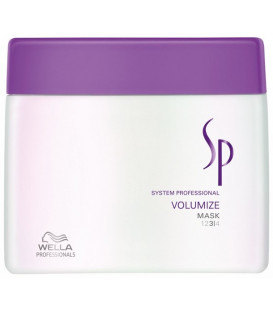 Wella Professionals SP Volumize maska (400ml)