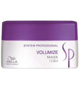 Wella Professionals SP Volumize maska (200ml)