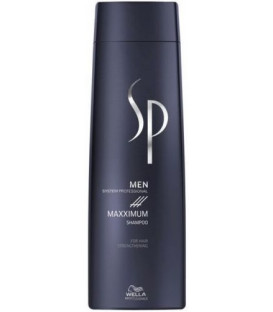 Wella Professionals SP Men Maxximum šampūns (250ml)