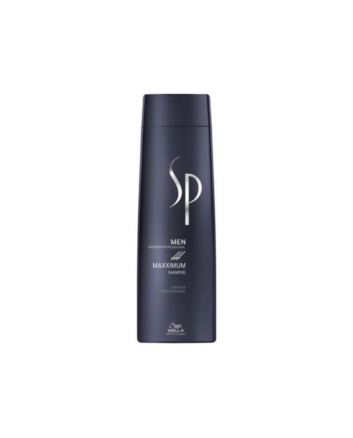 Wella Professionals SP Men Maxximum šampūns (250ml)