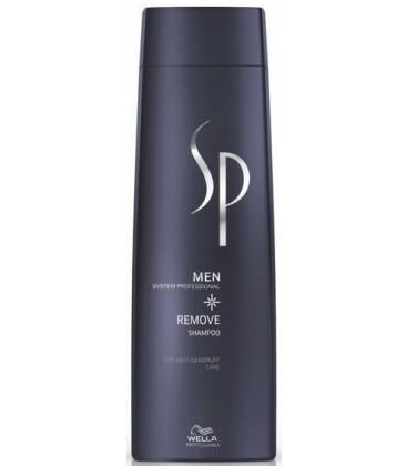 Wella Professionals SP Men Remove šampūns