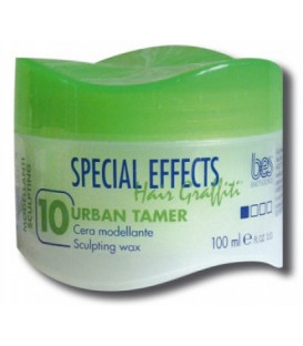 BES Special Effects Hair Graffiti Creative Styling 10 Urban Tamer wax