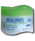 BES Special Effects Hair Graffiti Creative Styling 8 Rubber-ized gumija