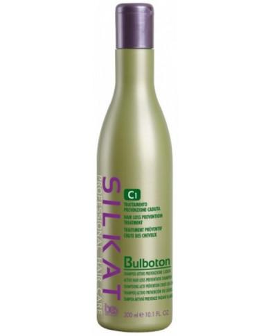 BES Silkat C1 Bulboton šampūns (300ml)