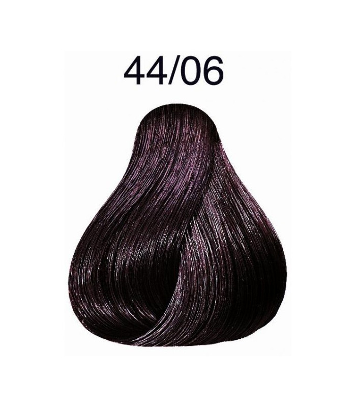 Wella Professional Color Touch Plus Hair Color 4hair