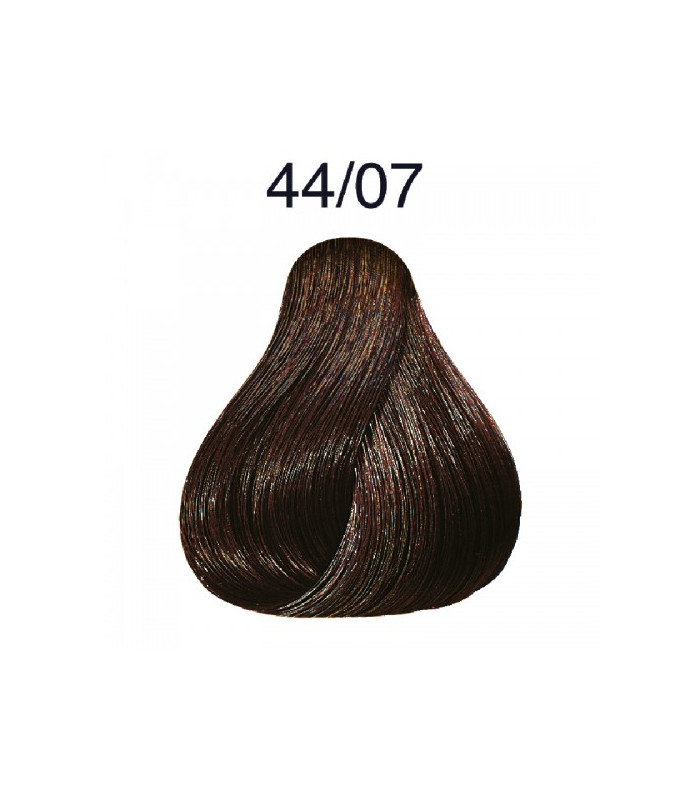 Wella Professional Color Touch Plus hair color - 4HAIR.LV