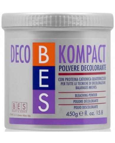 BES Decobes Kompact bleaching powder