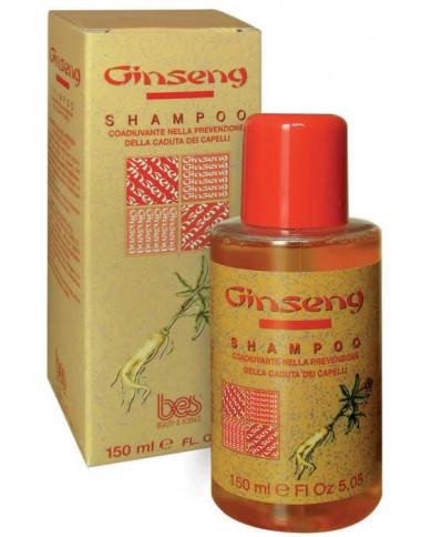 BES Ginseng Active šampūns