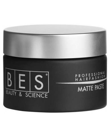 BES Professional Hair Fashion Matte pasta tekstūrai