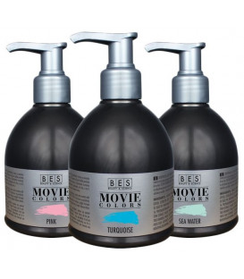BES Movie Colors direct dye