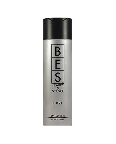 BES Professional Hair Fashion Curl kondicionieris (300ml)