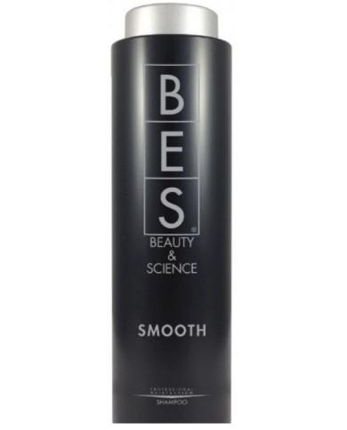 BES Professional Hair Fashion Smooth šampūns (1000ml)