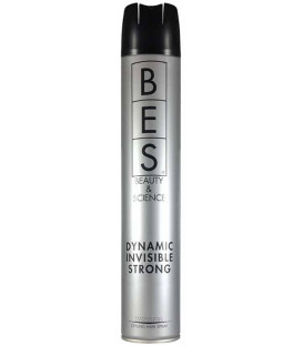 BES Professional Hair Fashion Dynamic Strong Hold matu laka