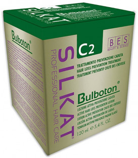 BES Silkat Bulboton C2 serums (10ml)