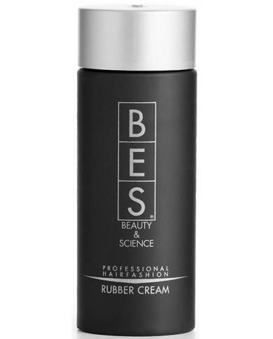 BES Professional Hair Fashion Rubber Cream
