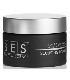 BES Professional Hair Fashion Sculpting Pomade помада