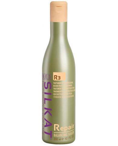 BES Silkat Repair R1 šampūns (300ml)