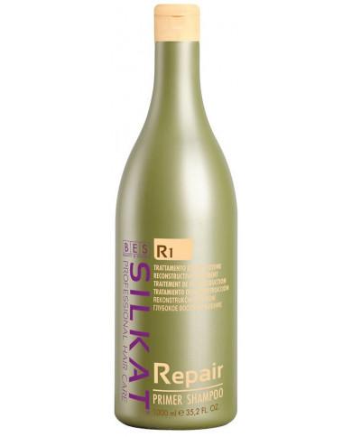 BES Silkat Repair R1 šampūns (1000ml)