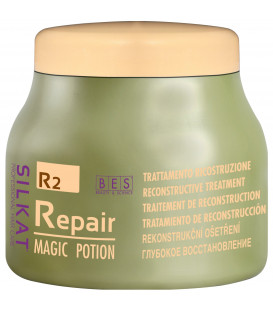 BES Silkat Repair R2 Magic Potion treatment (500ml)