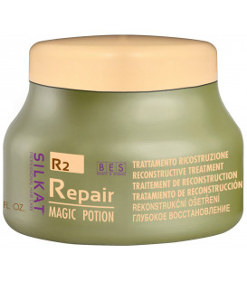 BES Silkat Repair R2 Magic Potion treatment (250ml)