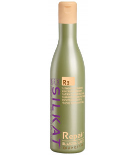 BES Silkat Repair R3 Balancing Sealer conditioner (300ml)