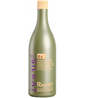 BES Silkat Repair R3 Balancing Sealer conditioner (1000ml)