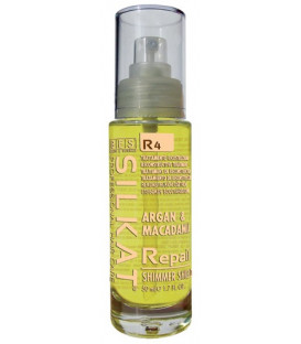 BES Silkat Repair R4 Shimmer Shield oil (50ml)