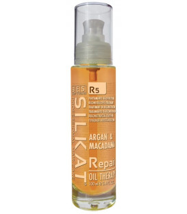 BES Silkat Repair R4 Oil Therapy (100ml)