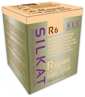 BES Silkat Repair R6 Tonus Lotion losjons (10ml)