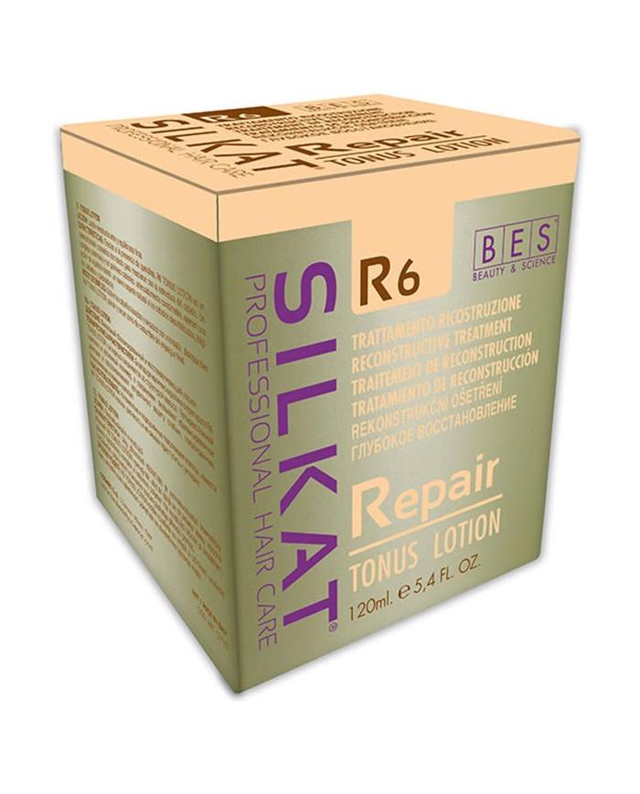 BES Silkat Repair R6 Tonus Lotion losjons (10ml)