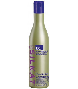 BES Silkat Day By Day D2 Restitutive kondicionieris (300ml)