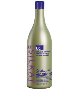 BES Silkat Day By Day D2 Restitutive conditioner (1000ml)
