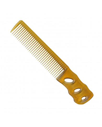 Y.S.PARK 236 taisna ķemme matu griešanai