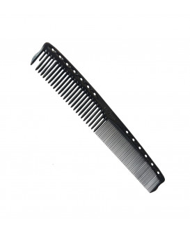 Y.S.PARK 365 franču ķemme matu griešanai