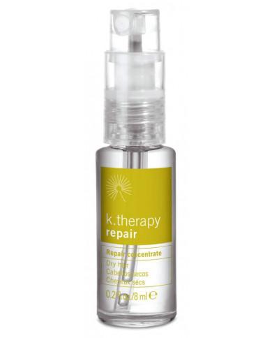 Lakme K.Therapy Repair koncentrāts matiem (8ml)